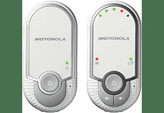 Vigilabebés - Motorola MBP11, Transmisión hasta 300m, Indicador LED de intensidad del sonido,