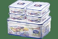 LOCK&LOCK HPL 836 SA Frischhalteboxen- Vorratsdosen - Aufbewahrungsboxen