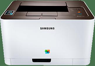 Mercancia B - Febrero2016 no poner visible-Impresora Láser - Samsung C410W con NFC y WiFi