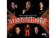 VARIOUS - VERY BEST OF DEATH ROW (EXPLICIT VERSION) [Vinyl]