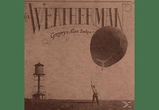 Gregory Alan Isakov - The Weatherman  - (CD)