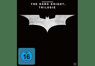 The Dark Knight Trilogy DVD-Box [DVD]