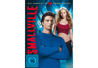 Smallville - Staffel 7 [DVD]