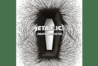 Metallica - DEATH MAGNETIC [CD]