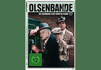 12 - Die Olsenbande fliegt über die Planke DVD