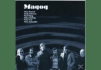 Magog - Magog  - (CD)