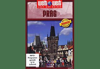Prag mit Bonusfilm Nürnberg - Reihe: welt weit DVD