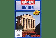 Sizilien mit Bonusfilm Neapel - Reihe: welt weit [DVD]