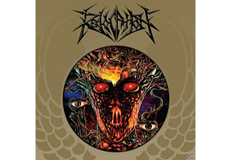 Revocation - Revocation - (CD)