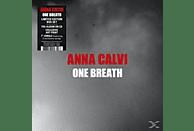 Calvi Anna - One Breath (Ltd Deluxe Box Cd+7''+Print) [CD]