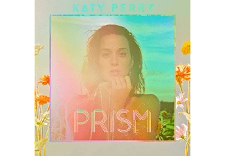 Katy Perry Prism CD