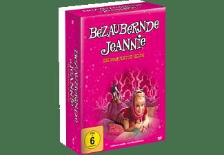 Bezaubernde Jeannie - Staffel 1-5 (Komplett) DVD