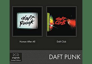 Daft Punk - 2cd Originals Boxset  - (CD)