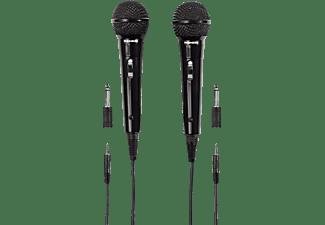 THOMSON Dynamisches Mikrofon M135 2er Set