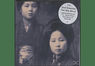 Sand Snowman - Two Way Mirror  - (CD)