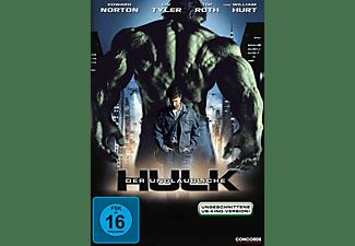 Der unglaubliche Hulk - Single Version DVD