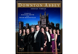 Downton Abbey - Serie 3 | Blu-ray