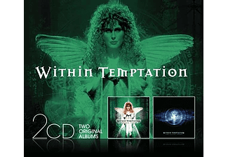 Within Temptation - Mother Earth - The Silent Force (CD)