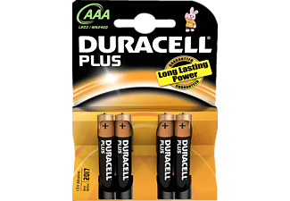 DURACELL Plus Power ΑΑΑ