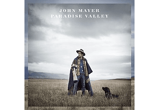 John Mayer - Paradise Valley (CD)
