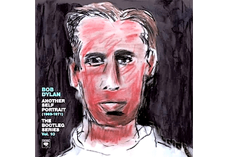 Bob Dylan - Another Self Portrait (1969-1971) - The Bootleg Series Vol. 10 (CD)