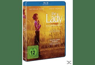 The Lady - Ein geteiltes Herz Blu-ray