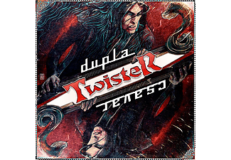 Twister - Duplacsavar (CD)