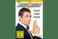 Johnny English [DVD]