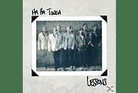 Ha Ha Tonka - Lessons [CD]