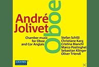 Oliver Triendl, Marco Postinghel, Cristina Bianchi, Schilli Stefan, Klinger Sebastian - Chamber Music For Oboe And Cor Anglais [CD]
