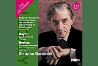 Swf-sinfonieorchester Baden-baden - Sinfonie 83/Sinfonie Fantastique [CD]