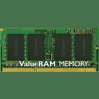 KINGSTON KVR16S11S8 Arbeitsspeicher Arbeitsspeicher 4 GB DDR3