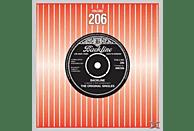 VARIOUS - Backline Vol.206 [CD]