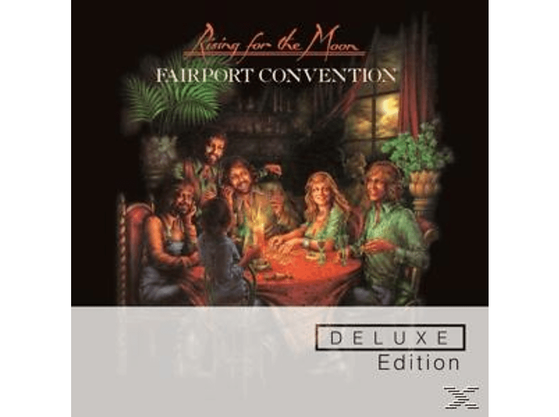 Fairport Convention - Rising For The Moon (Deluxe Edition) [CD]