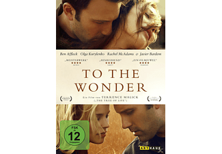 To the Wonder [DVD]