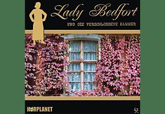 Lady Bedfort 67: Die verschlossene Kammer  - (CD)