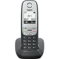 GIGASET A 415 Schnurloses Telefon