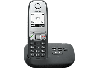 GIGASET A 415 A Schnurloses Telefon