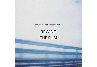 Manic Street Preachers - Rewind The Film (CD)
