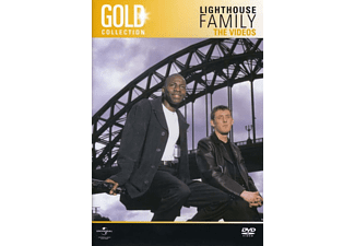 Lighthouse Family - Gold - The Videos (DVD)