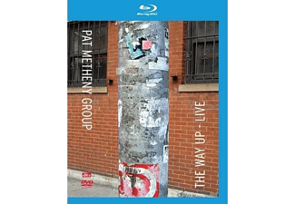 Pat Metheny - The Way Up Live (Blu-ray)