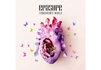 Erasure - Tomorrow's World - Deluxe Edition (CD)
