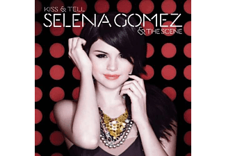 Selena Gomez - Kiss & Tell (CD)