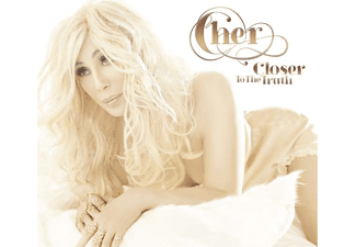 Cher - Closer To The Truth - Deluxe Edition (CD)