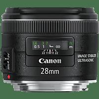CANON EF 28mm f/2.8 IS USM - Ausstellungsstück