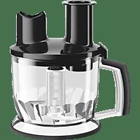 BRAUN MQ 70, Küchenmaschinen-Aufsatz, Schwarz (1.5 l)