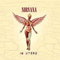 Nirvana - In Utero (20th Anniversary Remaster) [CD]