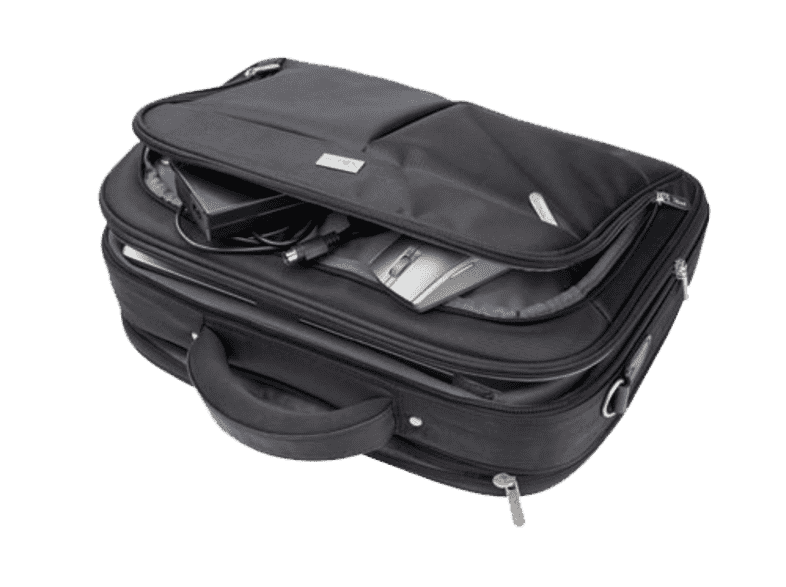 Trust Sydney fekete 16 colos laptop táska   DIGIPRIME laptop