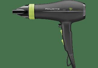 ROWENTA Eco Intelligence Haartrockner CV6030 schwarz/grün