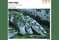 Cedric Pescia - John Cage: Sonates And Interludes [CD]